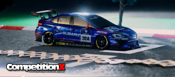 Video: RC Subaru vs Stickbomb