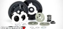 AVID RC Triad Evo Slipper Clutch Plates