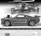 Great Vigor Models Muscle Car Manual