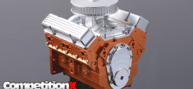 RC4WD Scale V8 Engine