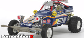 Tamiya Fighting Buggy Re-Release (AKA Super Champ)