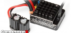 Reedy Blackbox 410R Competition ESC