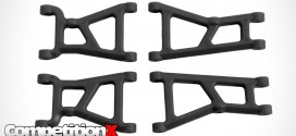 RPM Suspension Arms for Helion Animus 18SC and 18TR