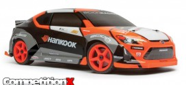 Team Associated APEX Scion Racing tC RTR
