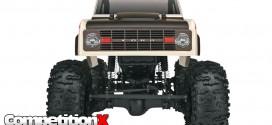 HPI Crawler King 4WD Rock Crawler