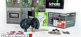 Schelle Racing Nova Topshaft Conversion for Kyosho RB6