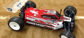Team Associated B44.3 Build – Part 11 – Wheels, Tires and Body