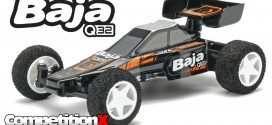 HPI Baja Q32 1/32 Scale 2WD Buggy