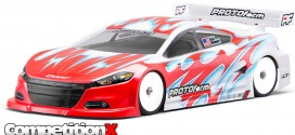 Protoform Dodge Dart Touring Car Body