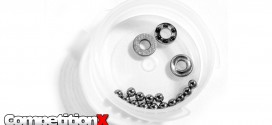 Schelle Racing 3/32″ Tungsten Carbide Balls and Ceramic Thrust Set