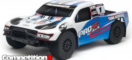 Team Associated ProSC 4×4 RTR