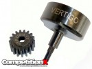 Vertigo Performance Hex-Drive Vented Clutch Bell