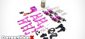 Yeah Racing Performance Upgrade Kit for the 3Racing Sakura XI Sport