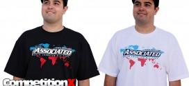 Team Associated's 2015 International Apparel