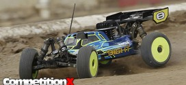 Losi Gasoline RTR 8IGHT Buggy and 8IGHT-T Truggy