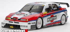 New Tamiya Vehicles on Display at the Nuremburg Toy Fair