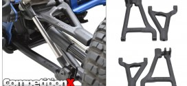 Traxxas Slayer Pro 4×4 Suspension Arms from RPM