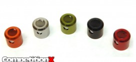 ST Racing Concepts CNC Machined Parts for Axial Yeti and SCX10