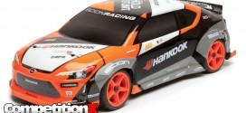Team Associated APEX Scion Racing tC Drift Car