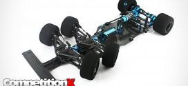 Team Saxo F1-Future Formula 1 Kit