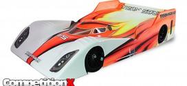 Team Saxo GT500-W 235mm Onroad Body
