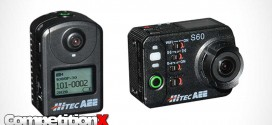 Hitec's MD10 and S60 Portable High Definition Cameras