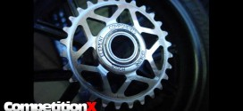 Rogue Element Components Drive Sprocket: Venom GPV-1 Motorcycle
