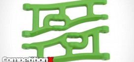 RPM Wide Front Suspension Arms for Traxxas Ruster / Stampede
