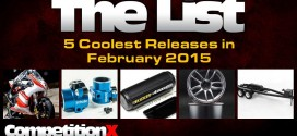 The List – February 2015