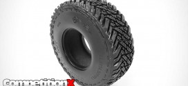 RC4WD Fuel Mud Gripper M/T 1.7″ Scale Tires