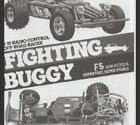 Tamiya Fighting Buggy Manual