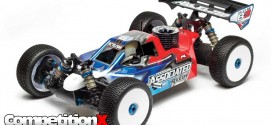 Team  Associated RC8B3 Nitro Buggy