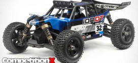 HPI / Maverick Adds Two New Models – iON DT and iON RX