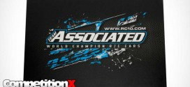 Team Associated / Reedy Countertop Mats