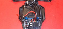 Team Associated T5M Build – Part 7 – Electronics