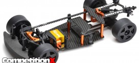 Exotek XPro Chassis Conversion for the HPI Micro RS4