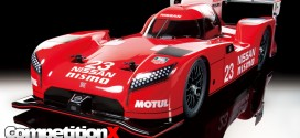 Tamiya Nissan GT-R LM Nismo – F103GT