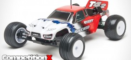 Team Associated RC10T4.2 RTR Brushless LiPo Combo