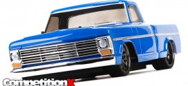Vaterra RC 1968 Ford F-100 Pickup