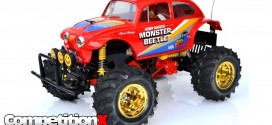 Tamiya Monster Beetle Re-Release Rumor