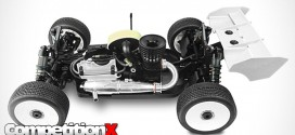 Tekno NB48.3 1:8 Scale Nitro Buggy