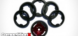 Vertigo Performance Monster Locker Spur Gear Hub / Spur Gears – Losi 5IVE-T
