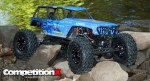 Axial 2.2 Falken Wildpeak M/T Tires for the Wraith