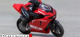 ECX 1:14 Outburst Motorcycle