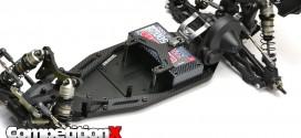 Exotek Aluminum MM Chassis Set for TLR 22 / 22 2.0