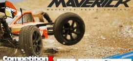 HPI / Maverick RC Facebook Giveaway