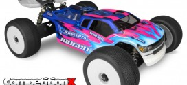 JConcepts Finnisher Body for Mugen MBX7-T Truggy