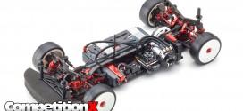 Kyosho TF7 1:10 4WD Touring Car