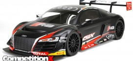 Losi 1:6 Audi R8 LMS Ultra RTR