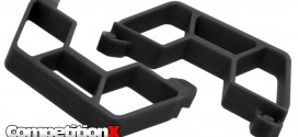 RPM Nerf Bars for Traxxas LCG 2WD Slash